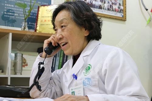 北京六院医生会诊第4日 62名贫困精神疾病患者获补贴51.4万